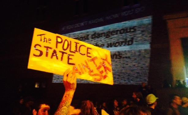 police state 2