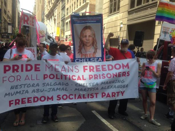 pride means freedom