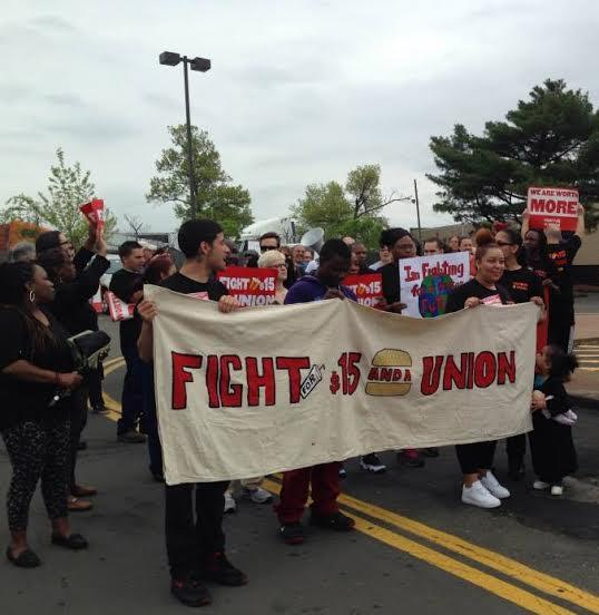 fast food workers 2