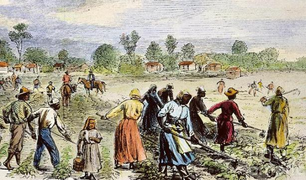 plantation-hoeing-1867 2